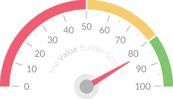 Value Builder 80
